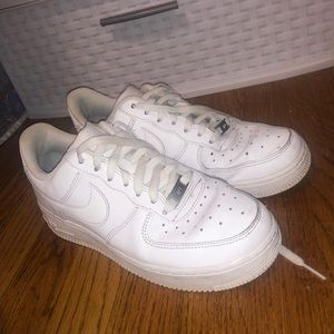 Nike Air Force One Women's shoe